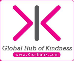KissBank banner